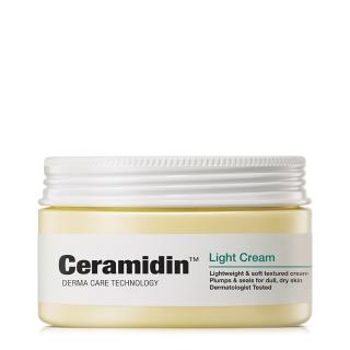 Ceramidin Light Cream Special Edition