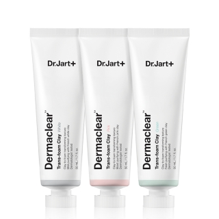 Derma Clear Trans-Foam Clay