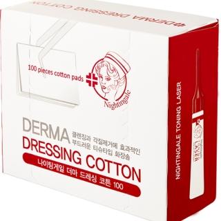 Derma Dressing Cotton