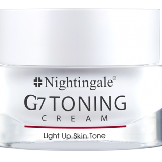 G7 Tonning Cream